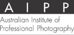 AIPP Logo12 Your Photographer