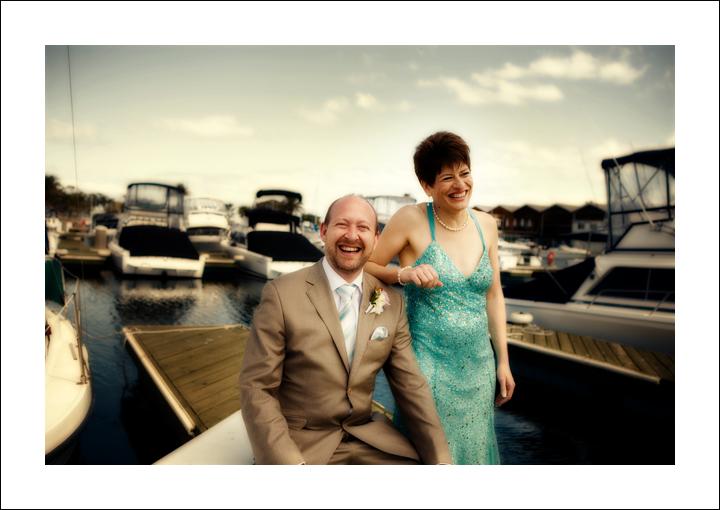 samp 1 Angus & Christine: Married