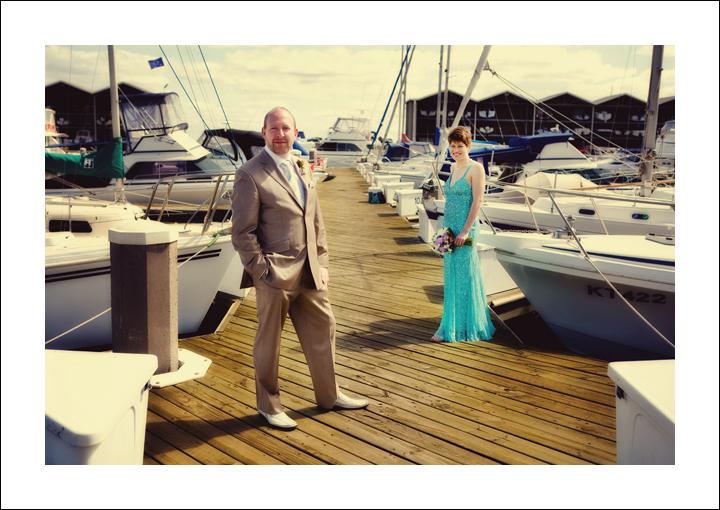 samp 2 Angus & Christine: Married