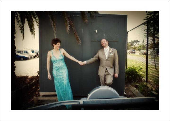 samp 5 Angus & Christine: Married