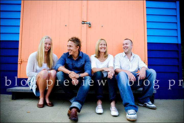 mit 031 Melbourne Family Portraits