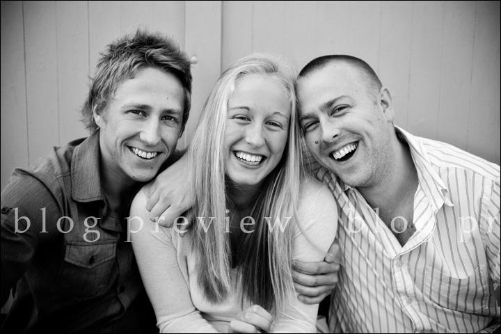 mit 052 Melbourne Family Portraits