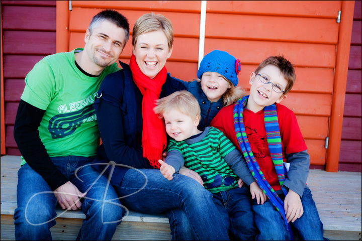 sip 01 Bayside Family Photography