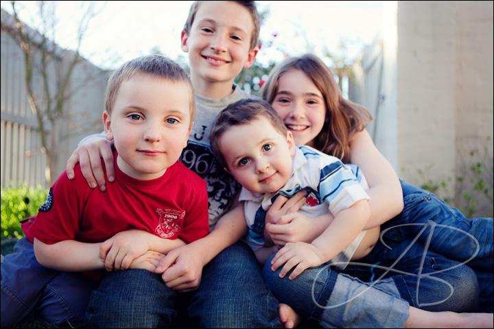 mack 004 Child Photography Bayside