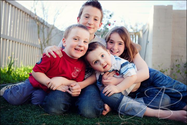 mack 005 Child Photography Bayside