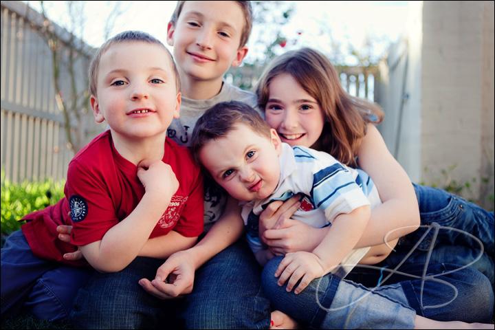 mack 006 Child Photography Bayside