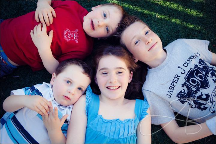 mack 007 Child Photography Bayside