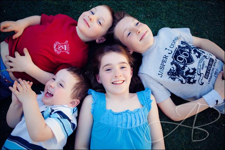 mack 008 Child Photography Bayside