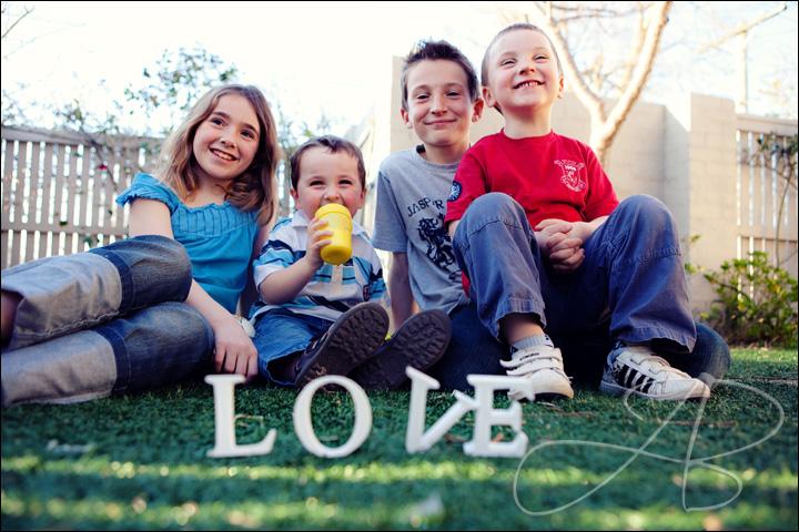 mack 009 Child Photography Bayside