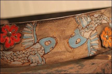 photo of guitar strap 2 Guitar Strap