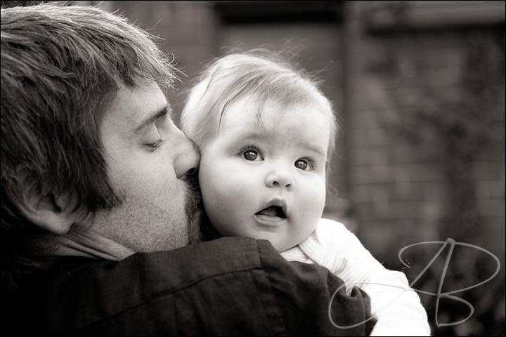 van m 08 Baby Photography Hawthorn