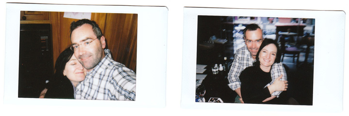 instax 7 Instax   the week that was...