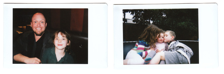 instax 8 Instax   the week that was...