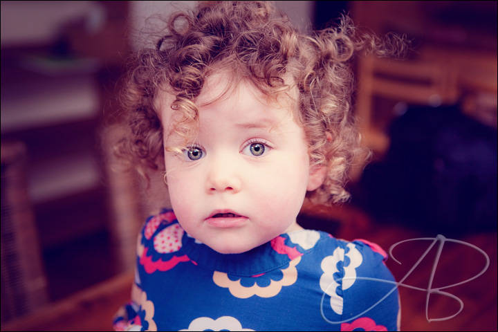 child photographer bayside Imogen