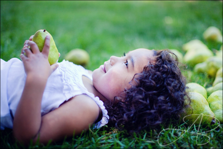 kids photographer bayside Loving