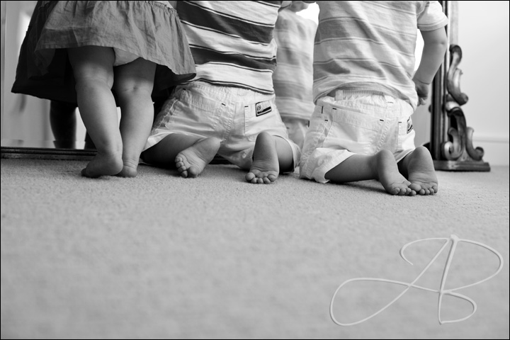 baby feet Family Photography Melbourne