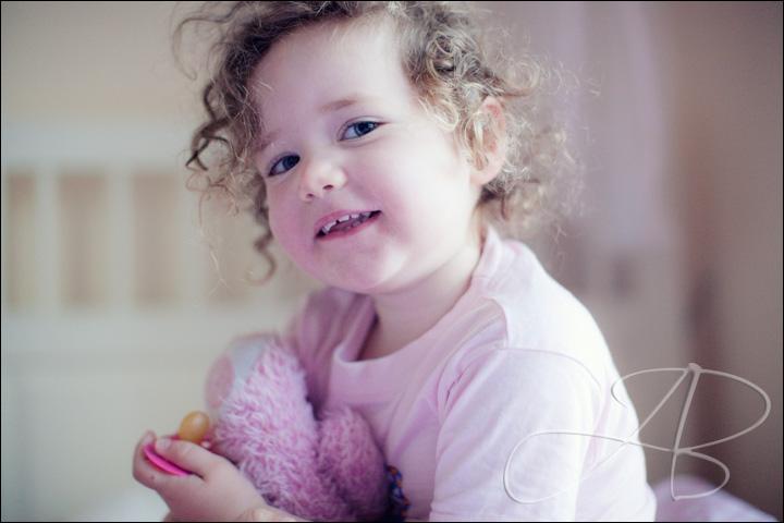 child photographer bayside Good morning