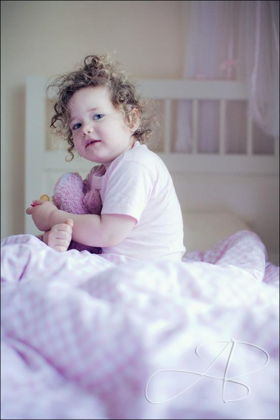 child photography bayside Good morning