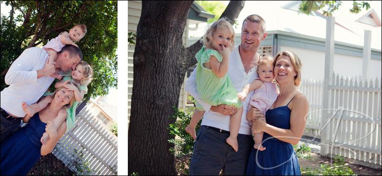 family portraits bayside Family Photography Bayside