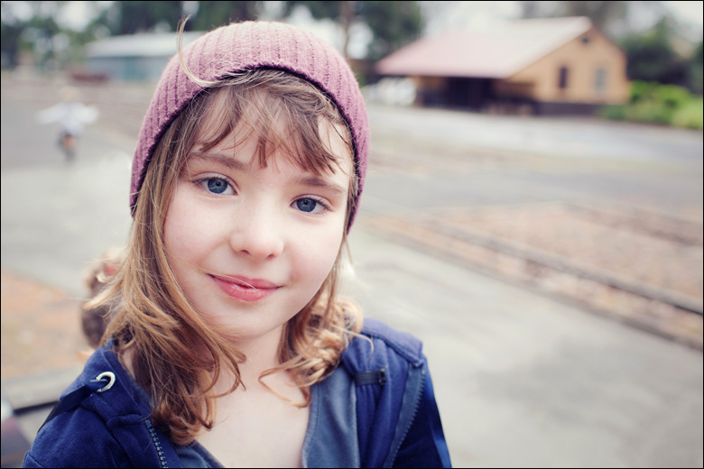 puffing billy012 Child Photography Melbourne