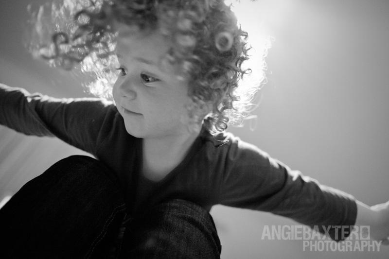 child photographer bayside Playing