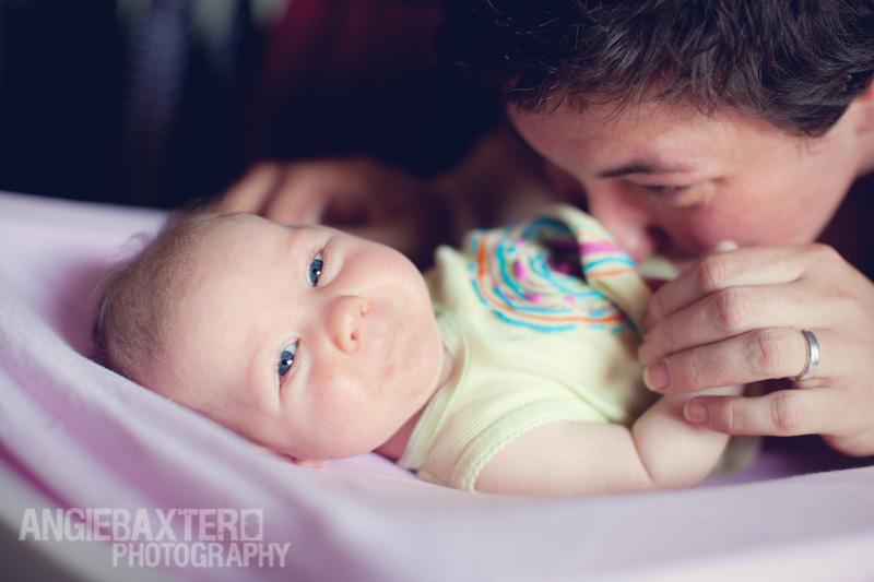alex 008 Baby Girl