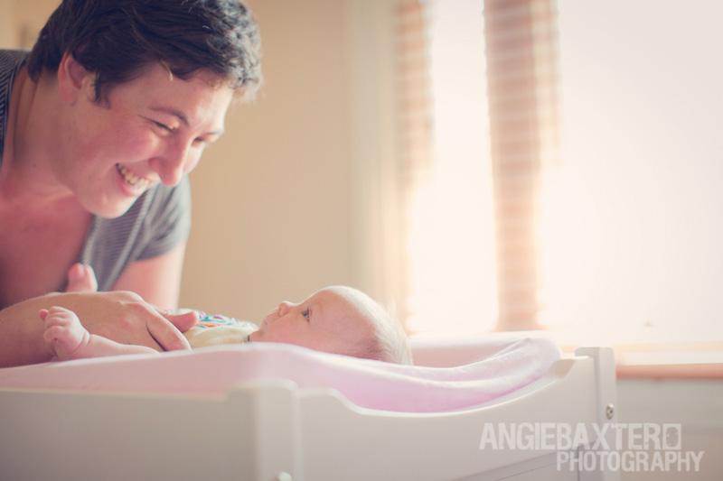 alex 020 Baby Girl