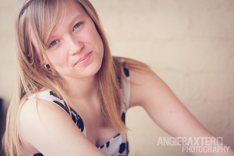 senior photography Head Shots