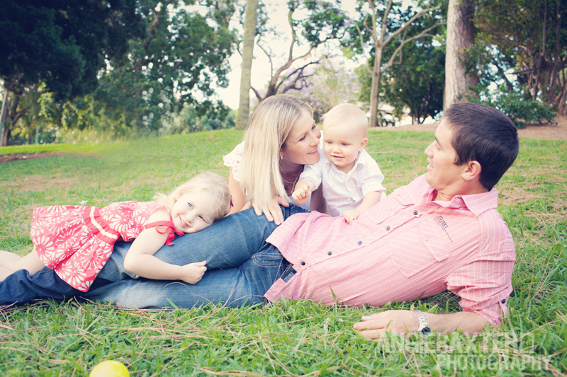 brisbane family photography Erins Family
