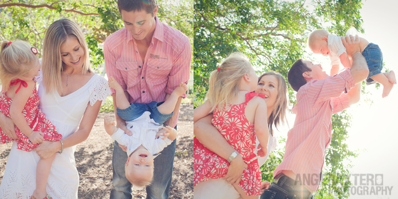 family photography Erins Family