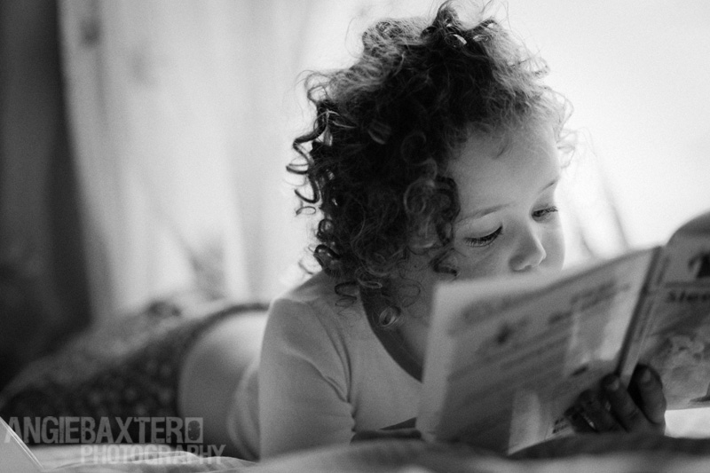 child photographer Reading