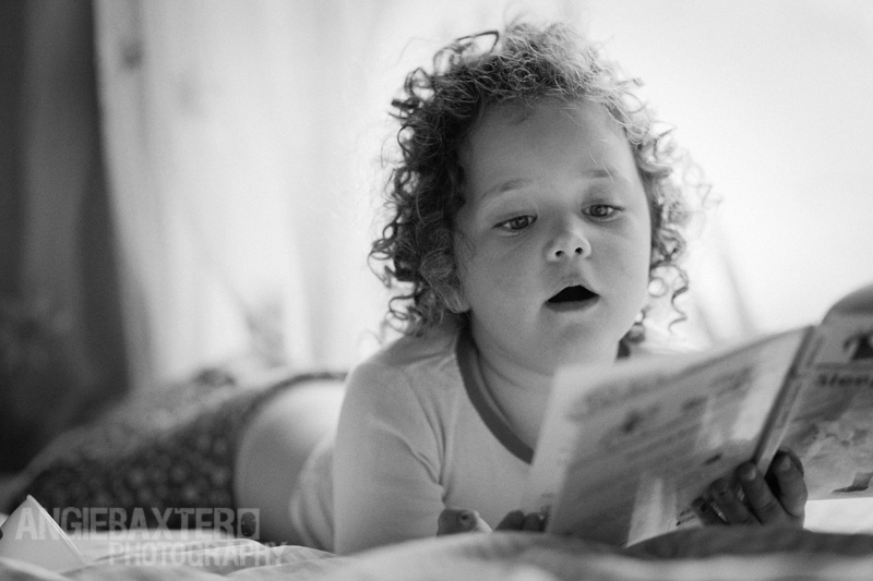 child photographer bayside Reading