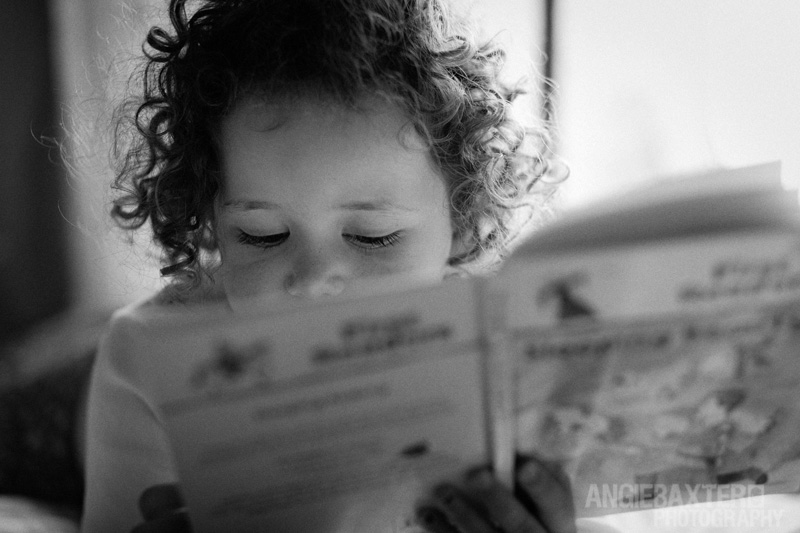 child photographer melbourne Reading