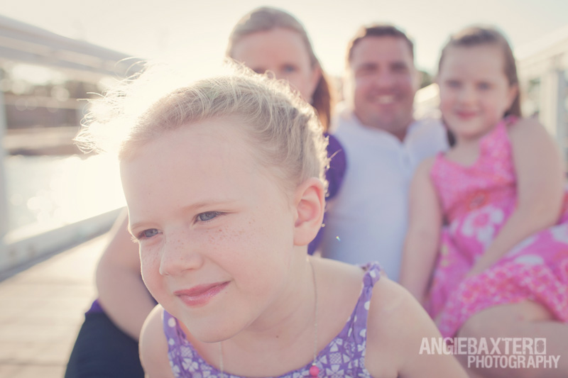 family photography bayside Family Love