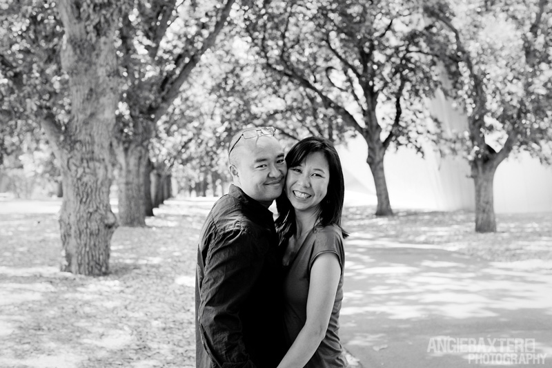 engagement photography melbourne Still Excited