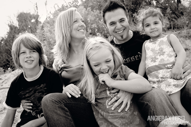 family photographer bayside Melbourne Photography