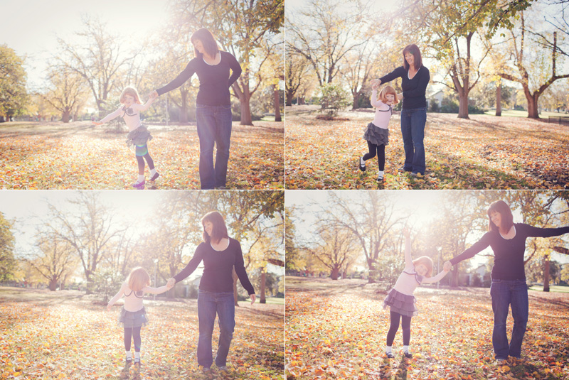 child photographers melbourne Mum and her Girl