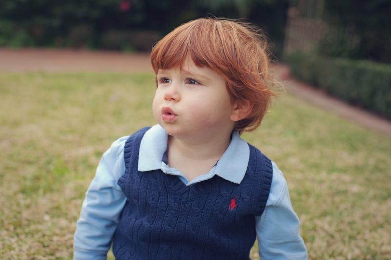 bayside portrait photographers 005 A Little Boy