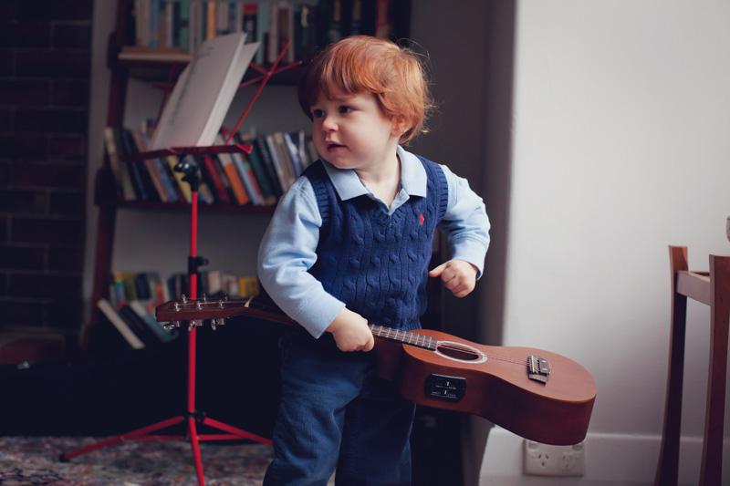 bayside portrait photographers 017 A Little Boy