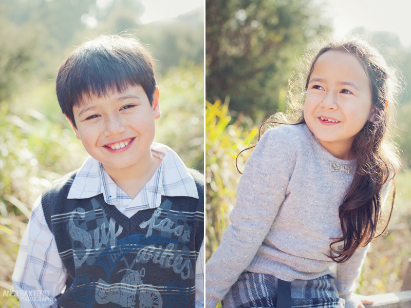 affordable child portraits melbourne Family Session