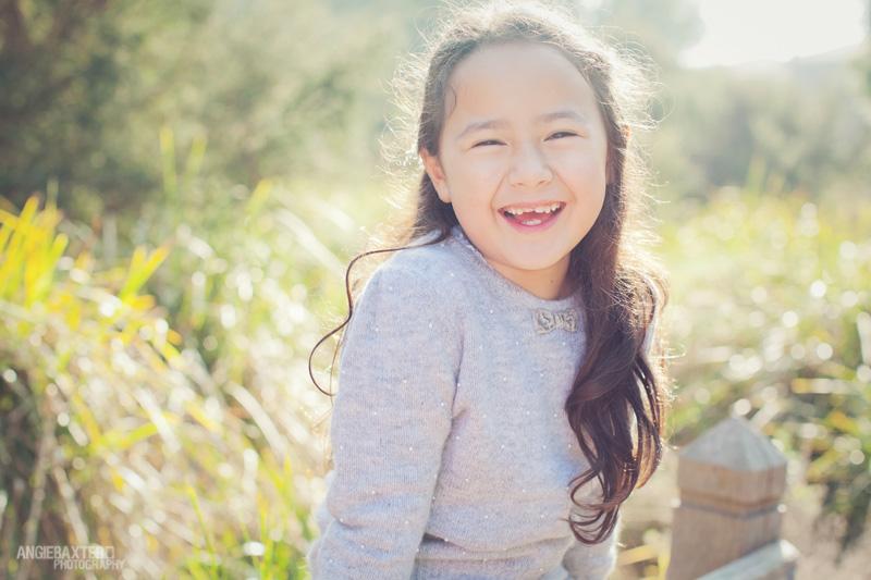 child photos bayside Family Session