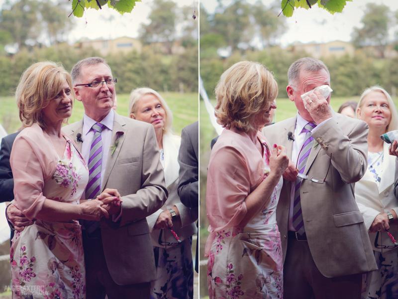 wedding photography angie baxter A Wedding