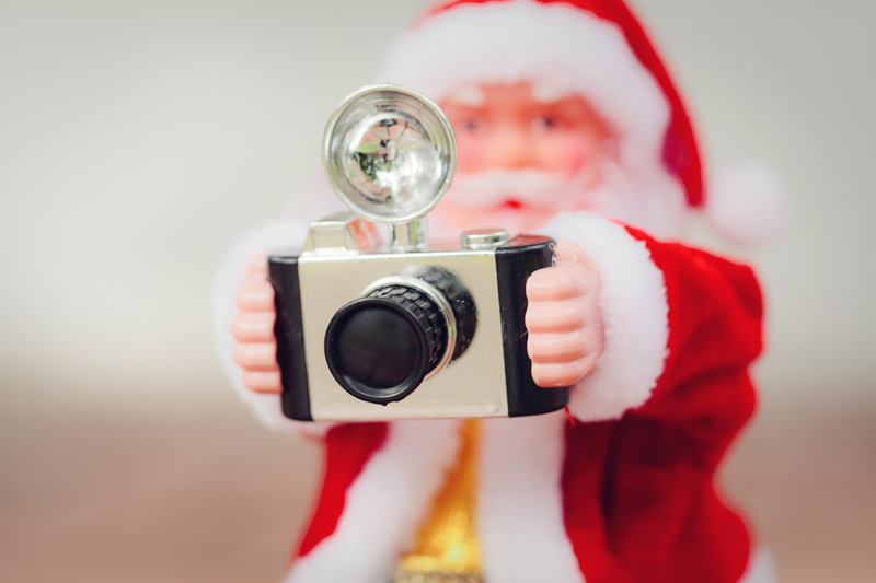 angie baxter christmas004 Christmas Kitsch