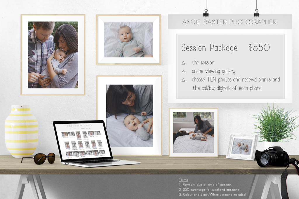 SessionPackage 1024x682 Pricing