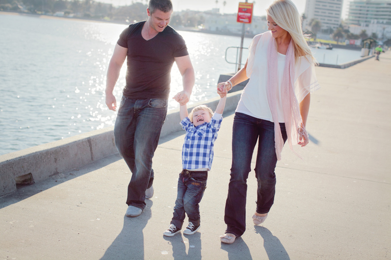 melbourne professional photographers 015 St Kilda Family Photography