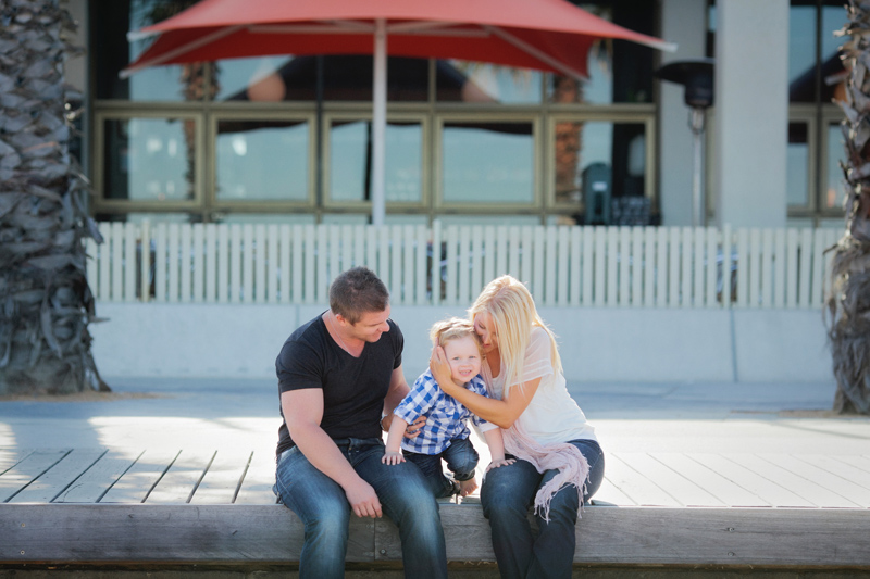 melbourne professional photographers 029 St Kilda Family Photography