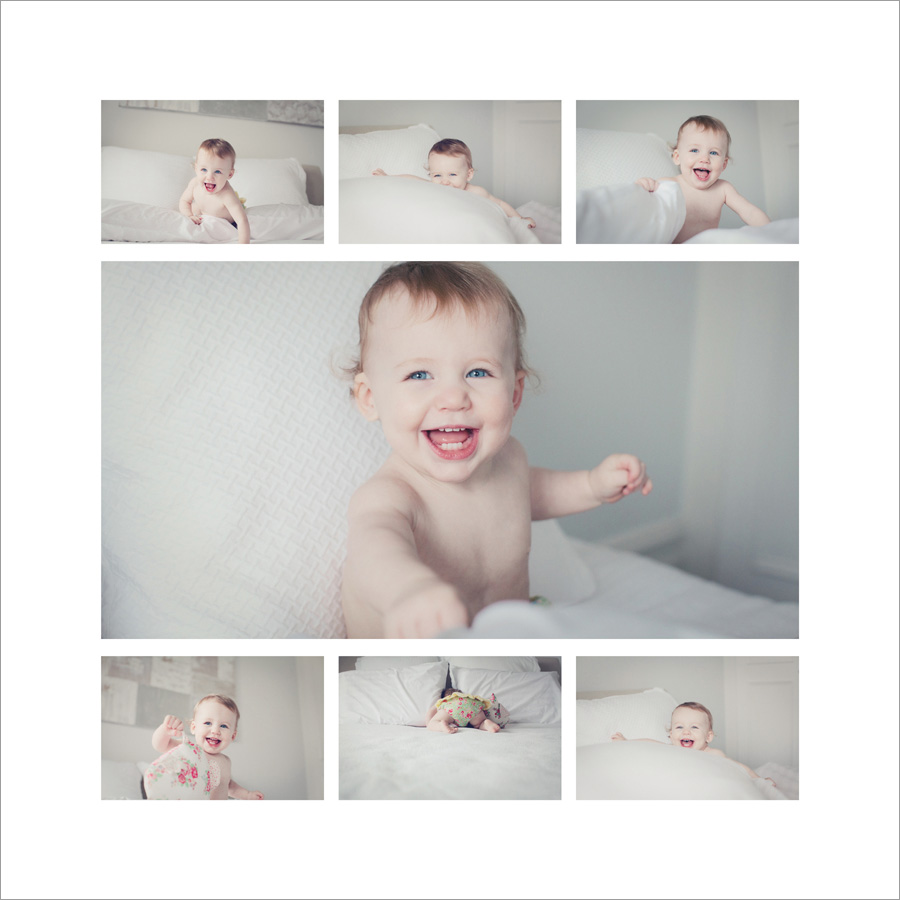 20x20 collage1 Baby Photography Melbourne