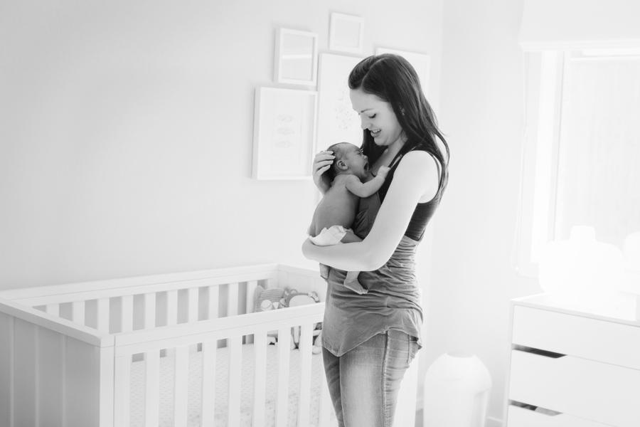 melbourne photographers084 Newborn Little