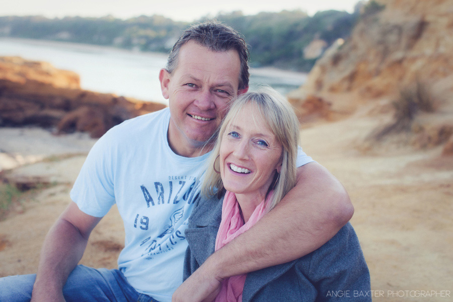 bayside photographers 009 Kerrie, Ian and the kids   Family Photography Bayside