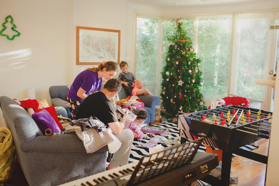 christmas 2013 021 Christmas Day Snippets